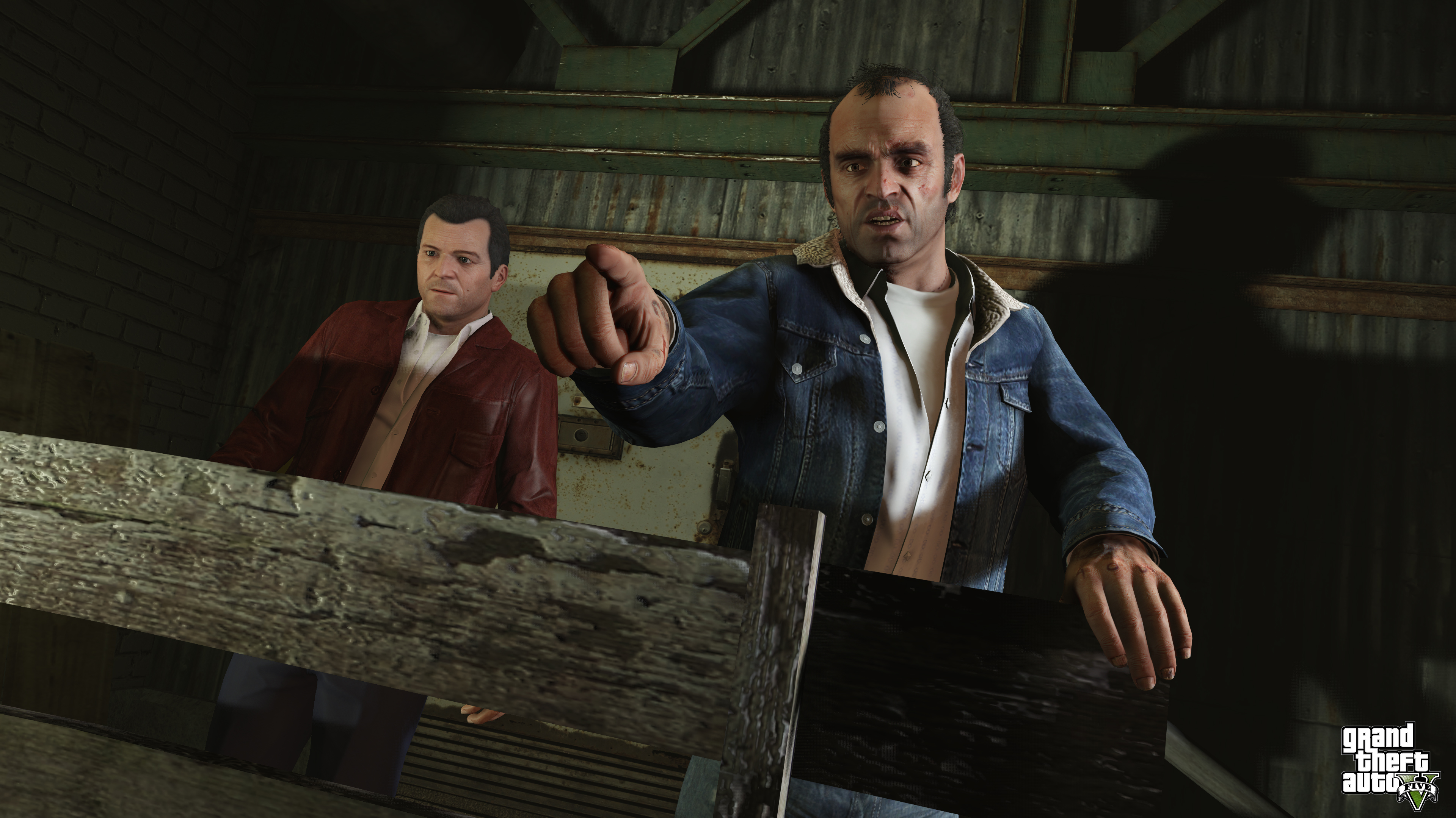 Rockstar Is Seizing 'Stealth Money' from Cheaters in 'Grand