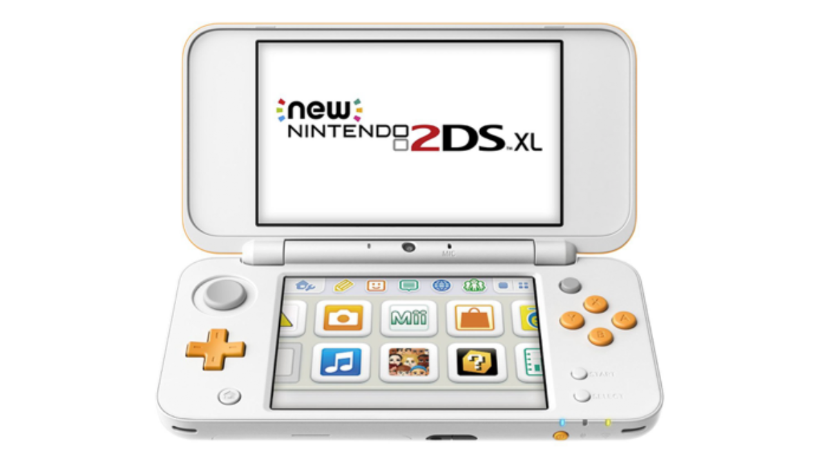 Theres Only One Reason To Own Nintendos New 2DS XL