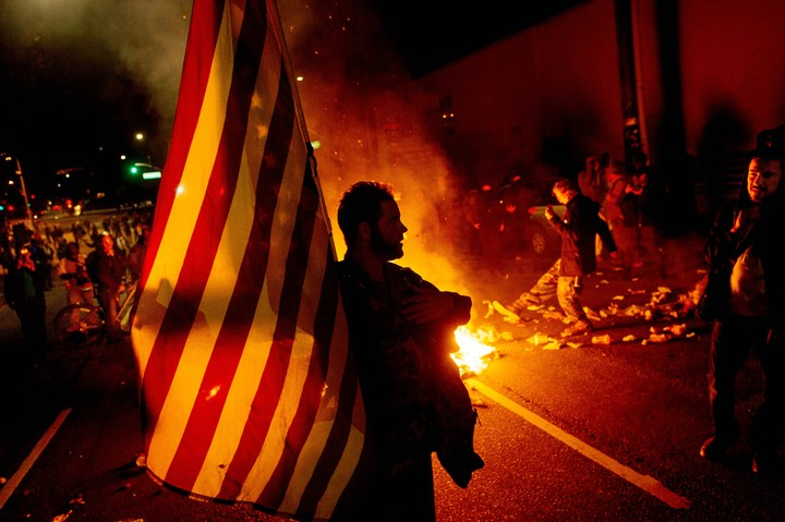 Celebrate July Fourth with Photos of Protests That Made America Great