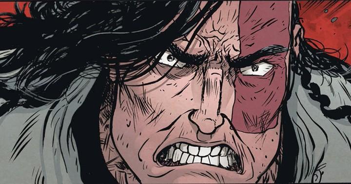 This Brutal Comic is Studio Ghibli Meets 'Mad Max'