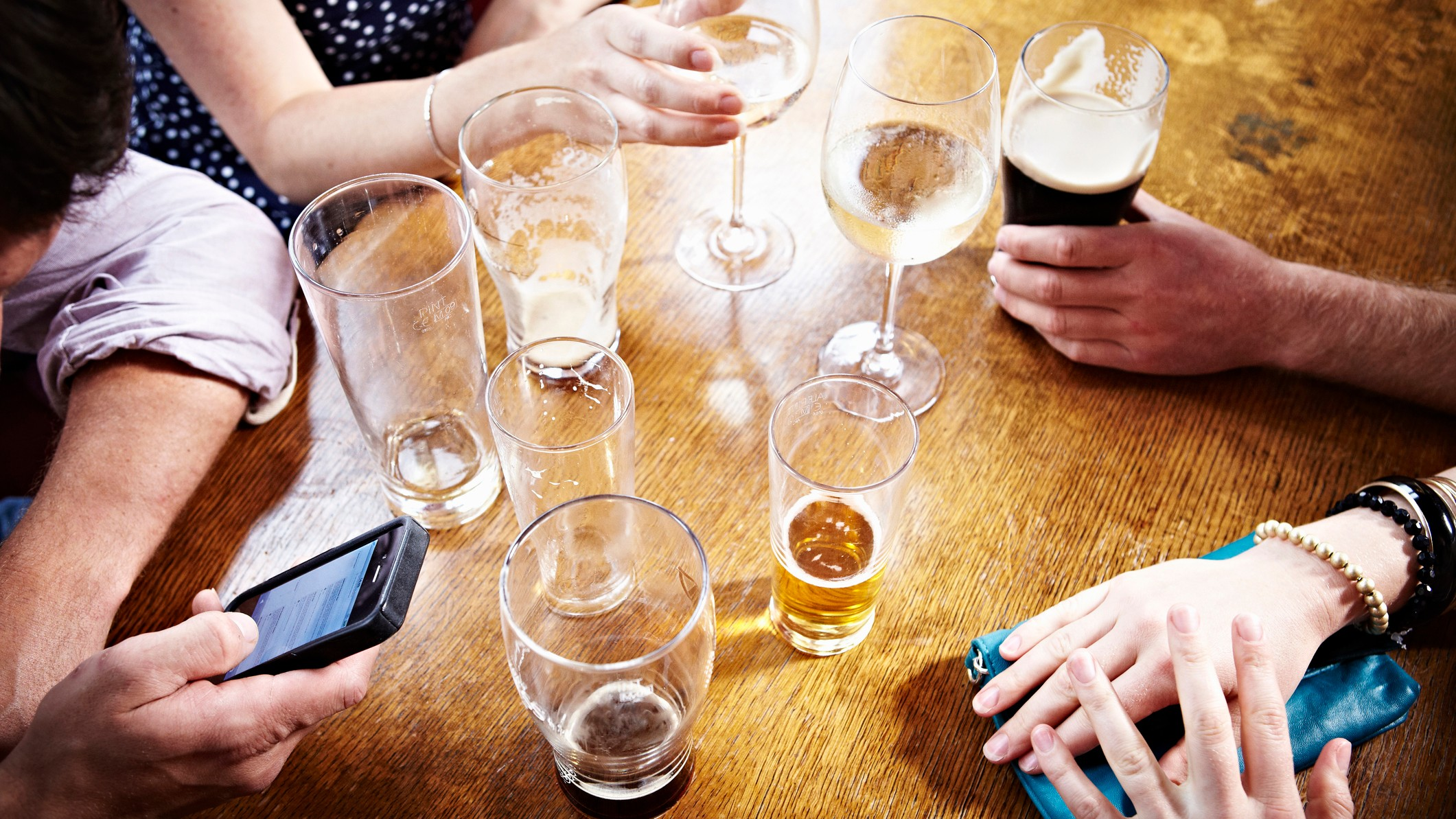 a study on alcohol effects and treatment Alcoholism (alcohol use disorder) is a disease that affects over 14 million people in the us get the facts on the symptoms, treatment, and long-term effects of alcoholism and alcohol abuse.