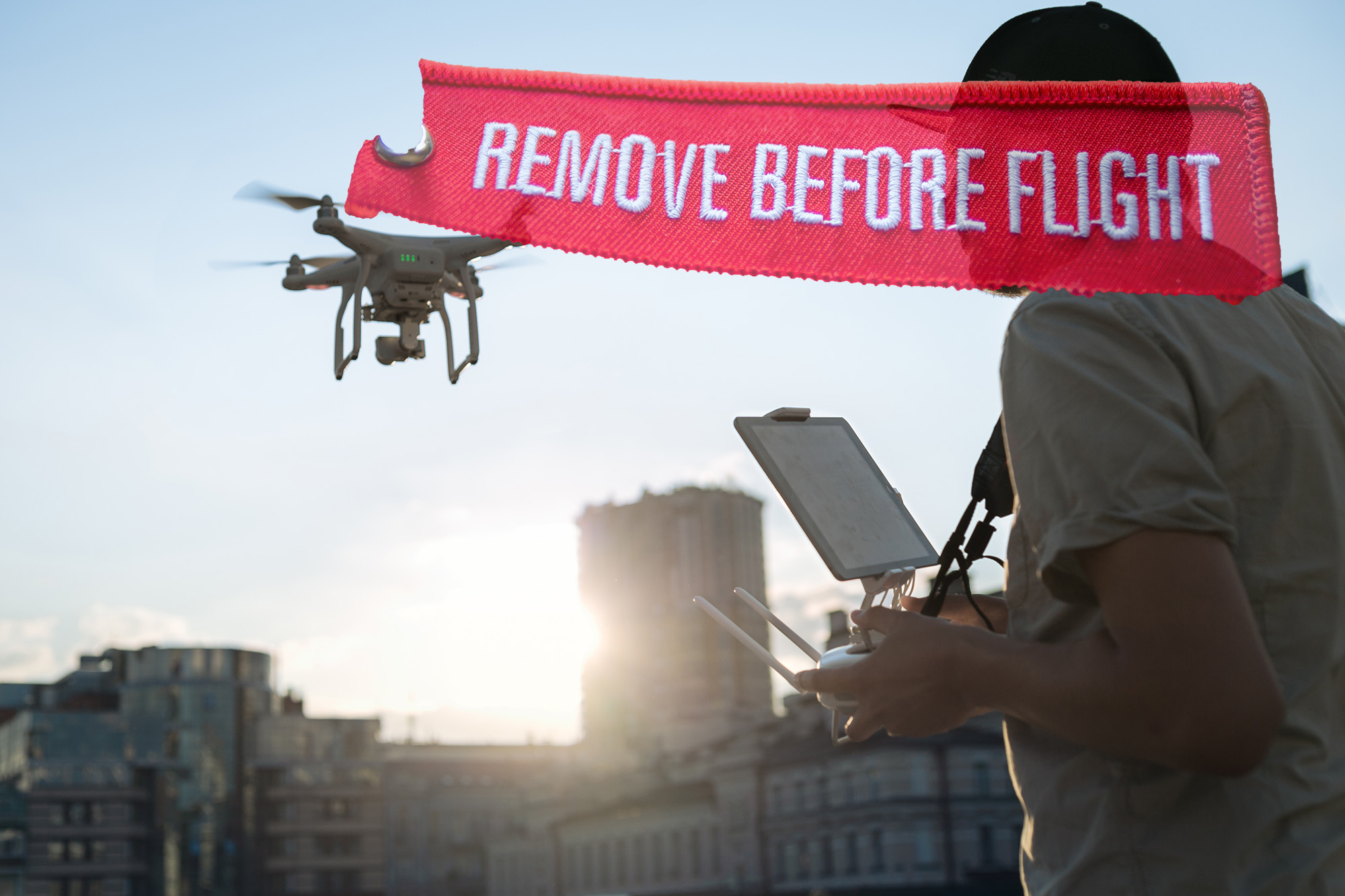 DJI Is Locking Down Its Drones Against a Growing Army of DIY Hackers