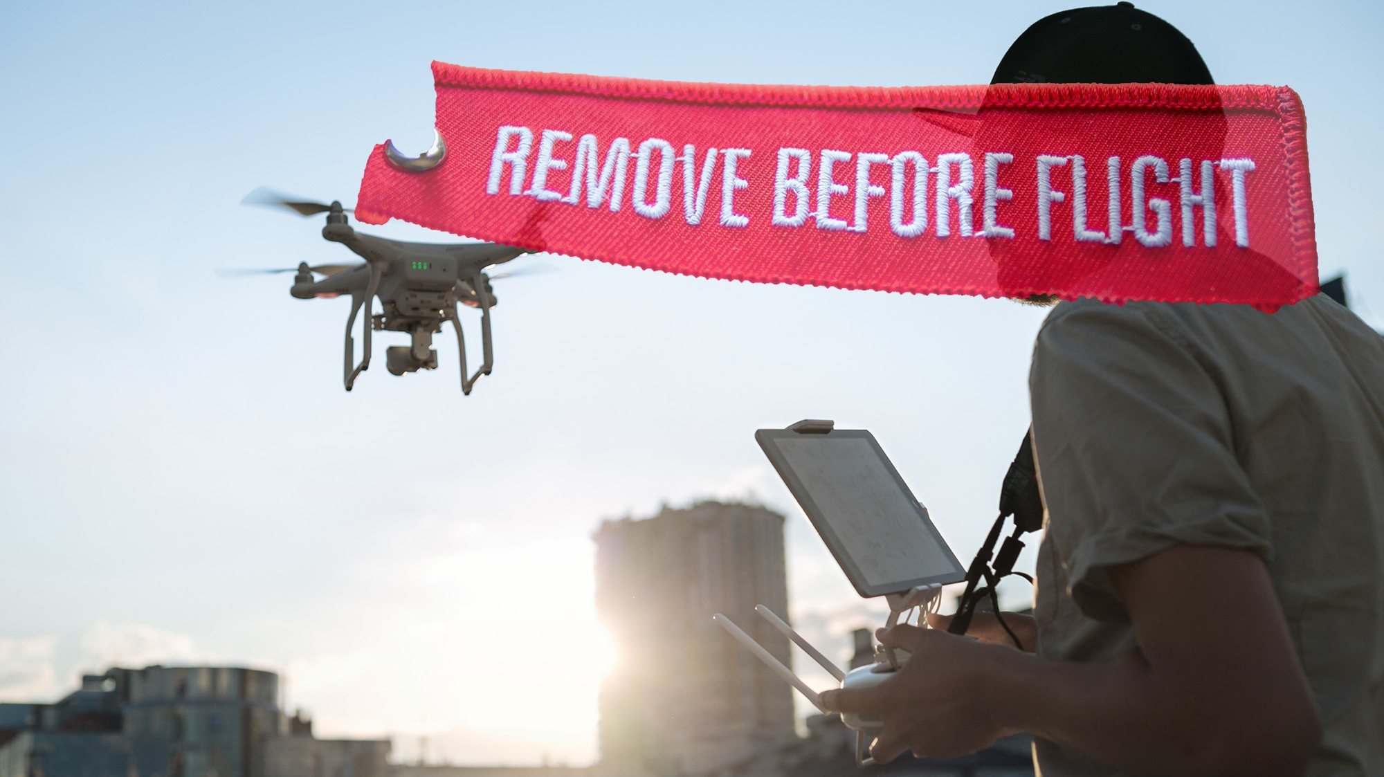 DJI Is Locking Down Its Drones Against a Growing Army of DIY