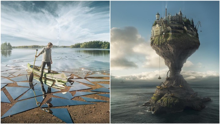 These Photography Tricks Will Help You Shoot CGI-Free Fantasy