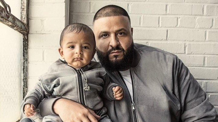 DJ Khaled Narrowly Beats Calvin Harris for Number One Album in the Country