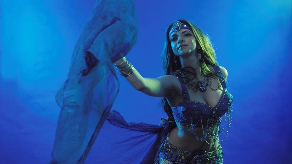 the women fighting sexist, racist stereotypes around 'belly dancing