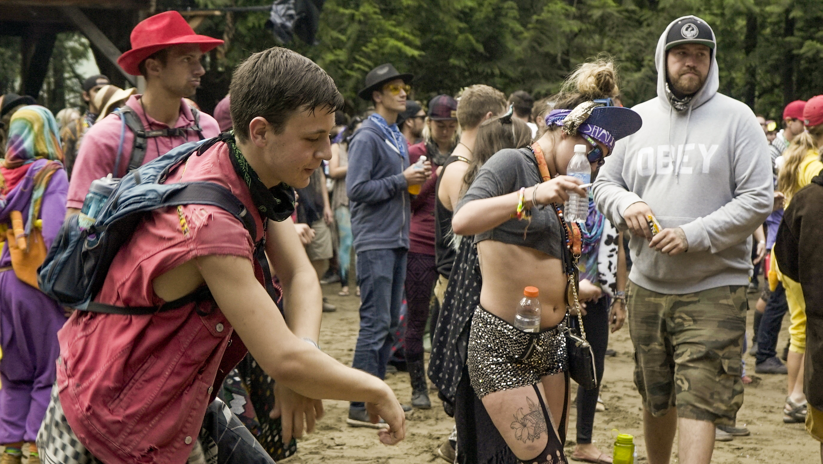 People Do Drugs at Music Festivals: Organizers Need to Stop Ignoring