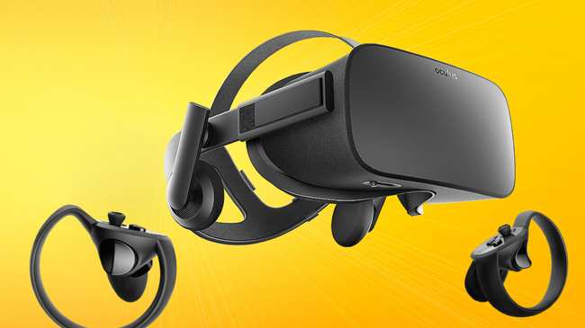 70b293c8613a What Games to Buy if You Get an Oculus Rift While It s On Sale ...