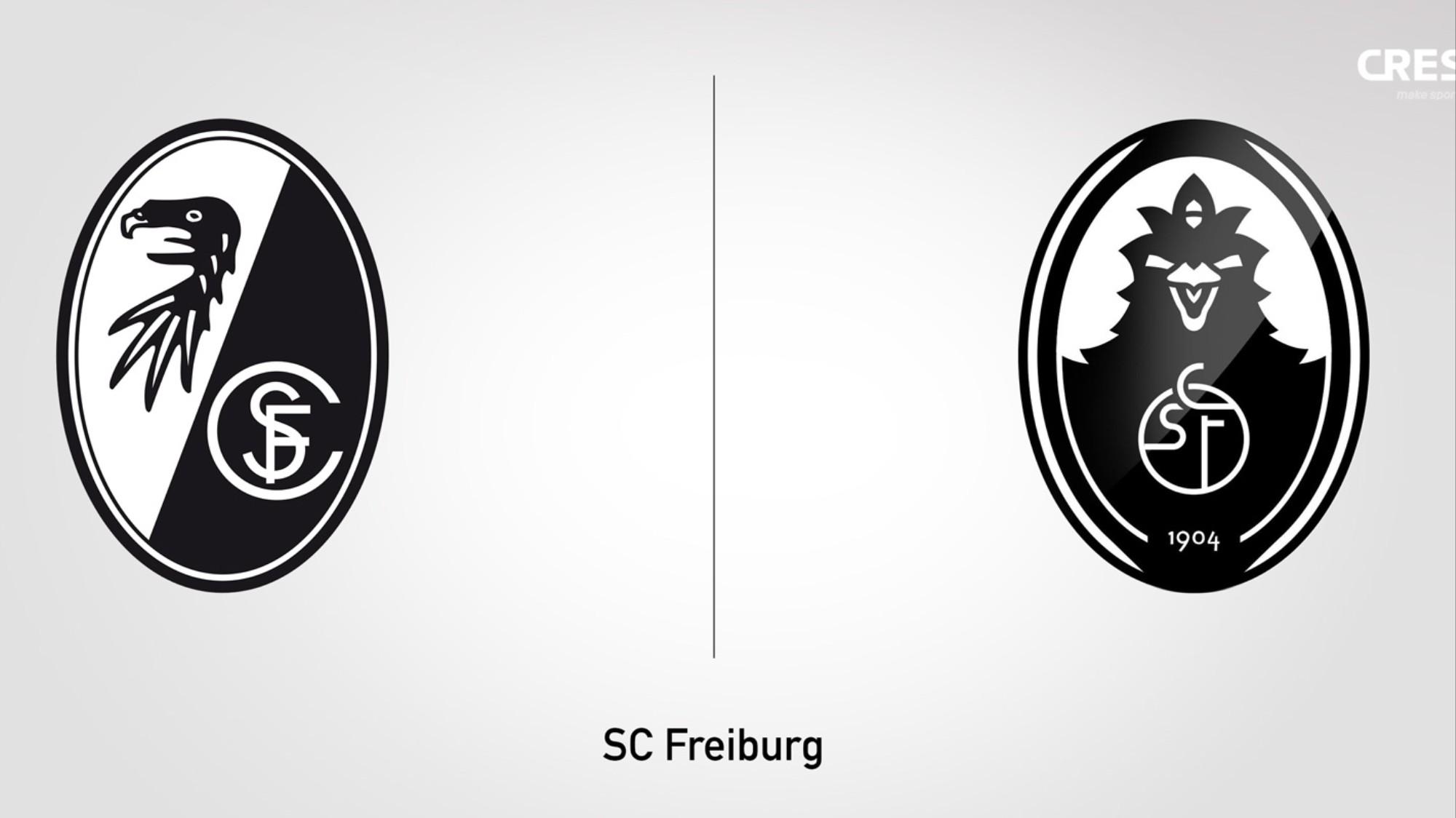 Top Oder Schrott Bundesliga Logos Verglichen Mit Ihren