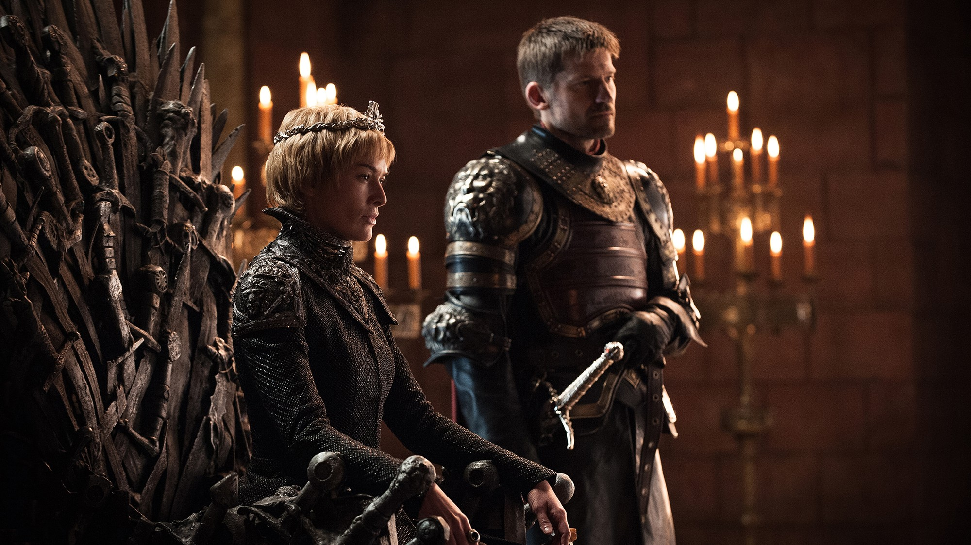 Everything You Need to Know About 'Game of Thrones' Before