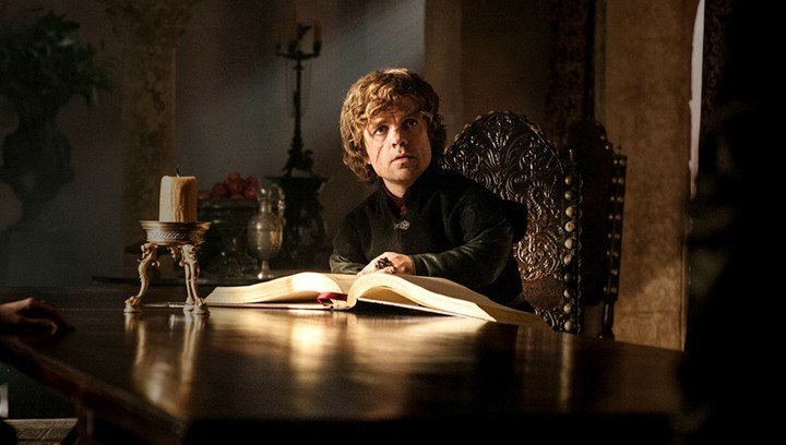 Epic Books to Help You Escape Reality Until 'Game of Thrones'