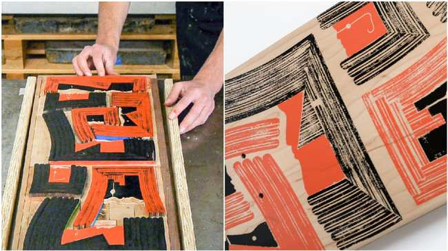 Woodblock Printing - VICE