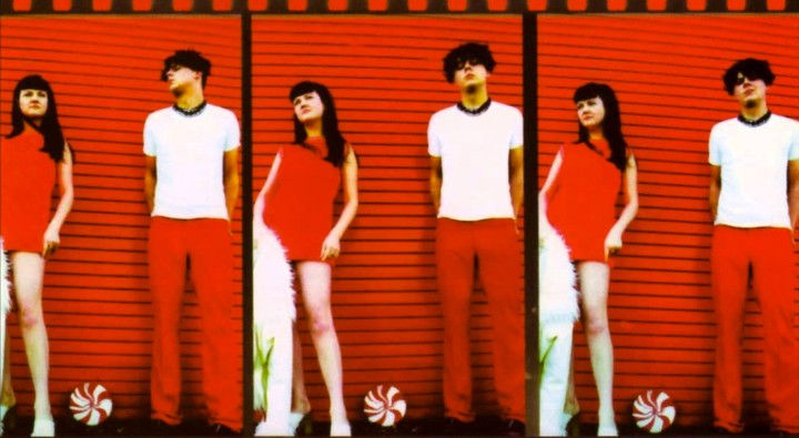You Can Now Stream the White Stripes' Little-Heard Debut Show