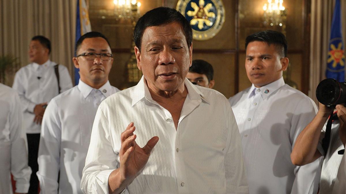 Journalisten leben in den Philippinen in großer Gefahr - VICE