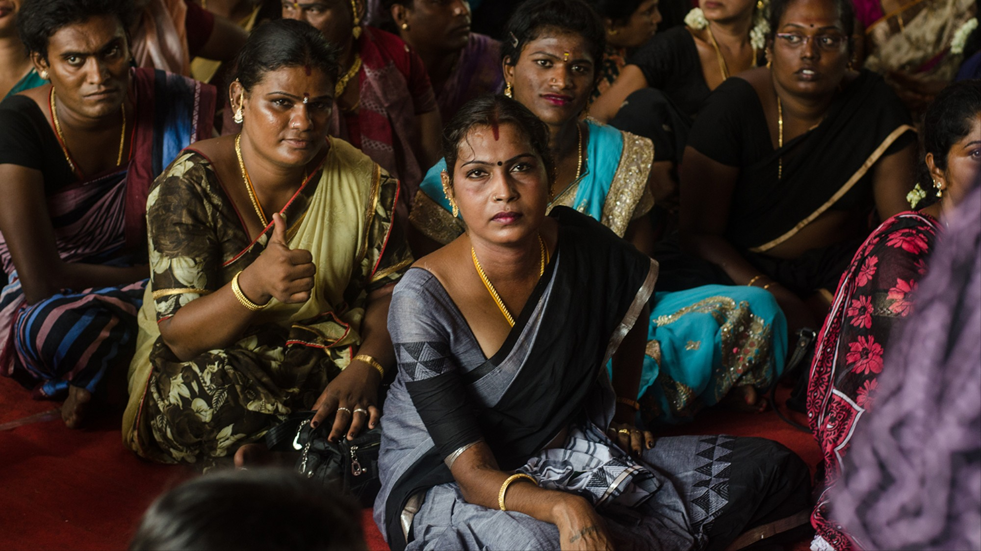 India's Transgender Hijra Community Searches for Acceptance - VICE