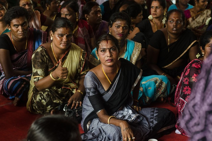 transgender and hijra community Transgender, hijra and gender-variant people on the male-to-female spectrum  are among the most marginalized sections of society, prone to.