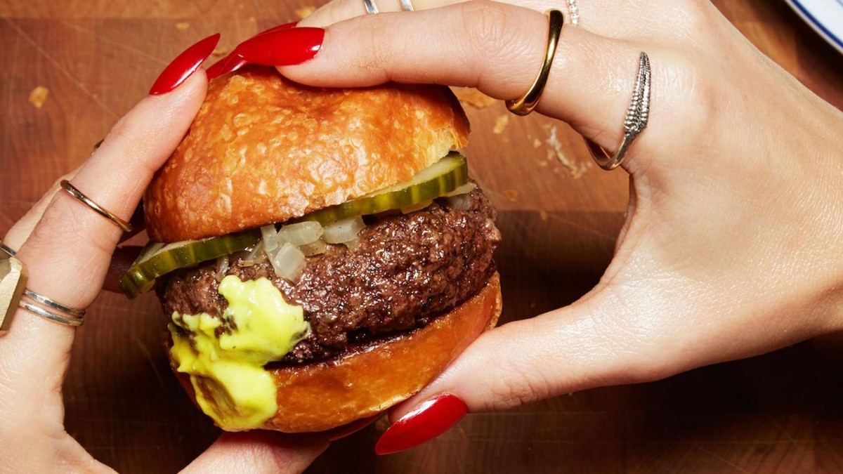 These 7 Burger Recipes Are Better Than Their Fast Food Versions