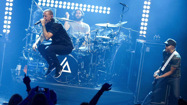 Linkin Park Provided Vital Inspiration for Nepal's Rocker Kids