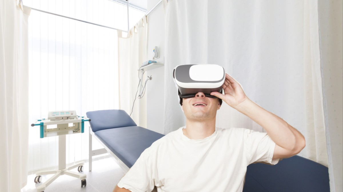 Vr Porn Is Helping Men Jerk Off Into Cups At Fertility -8767