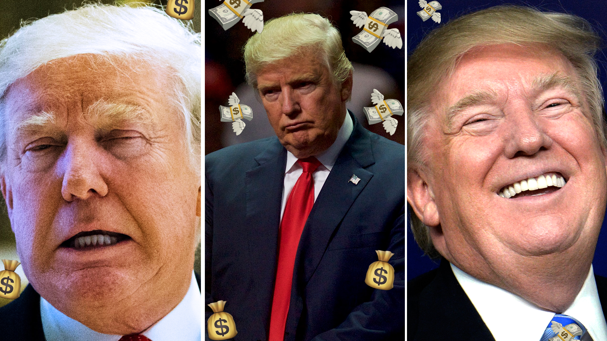 Trump's Salary Donation Tells You Everything You Need to ...