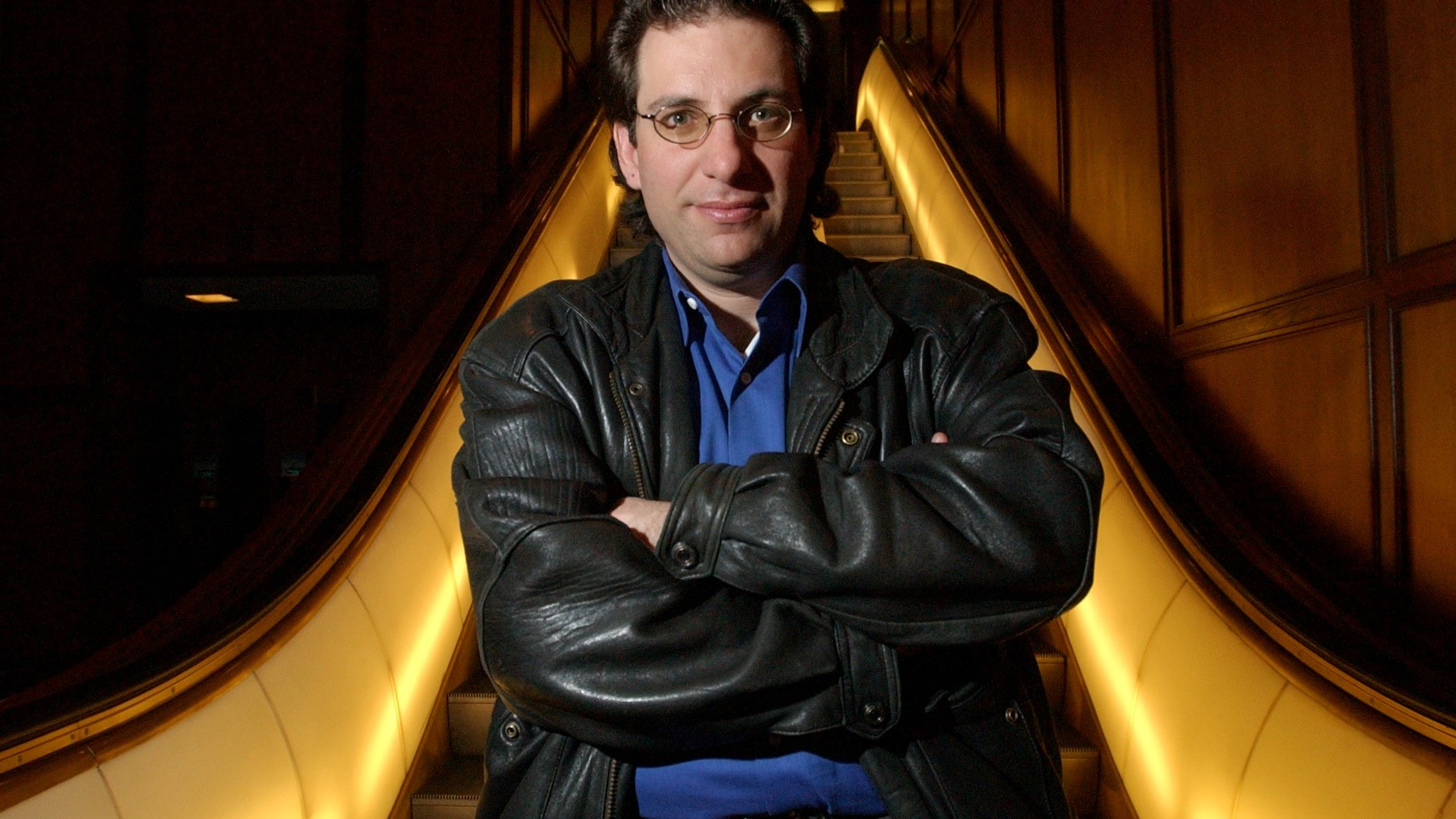 kevin mitnick infamous hacker Hollywood portrays hackers as superpowered math geniuses who can intimidate computers into giving them whatever they want through intense keyboard mashing even outside of movies, they are feared as something like mysterious and powerful wizards -- the infamous hacker kevin mitnick was ordered to.