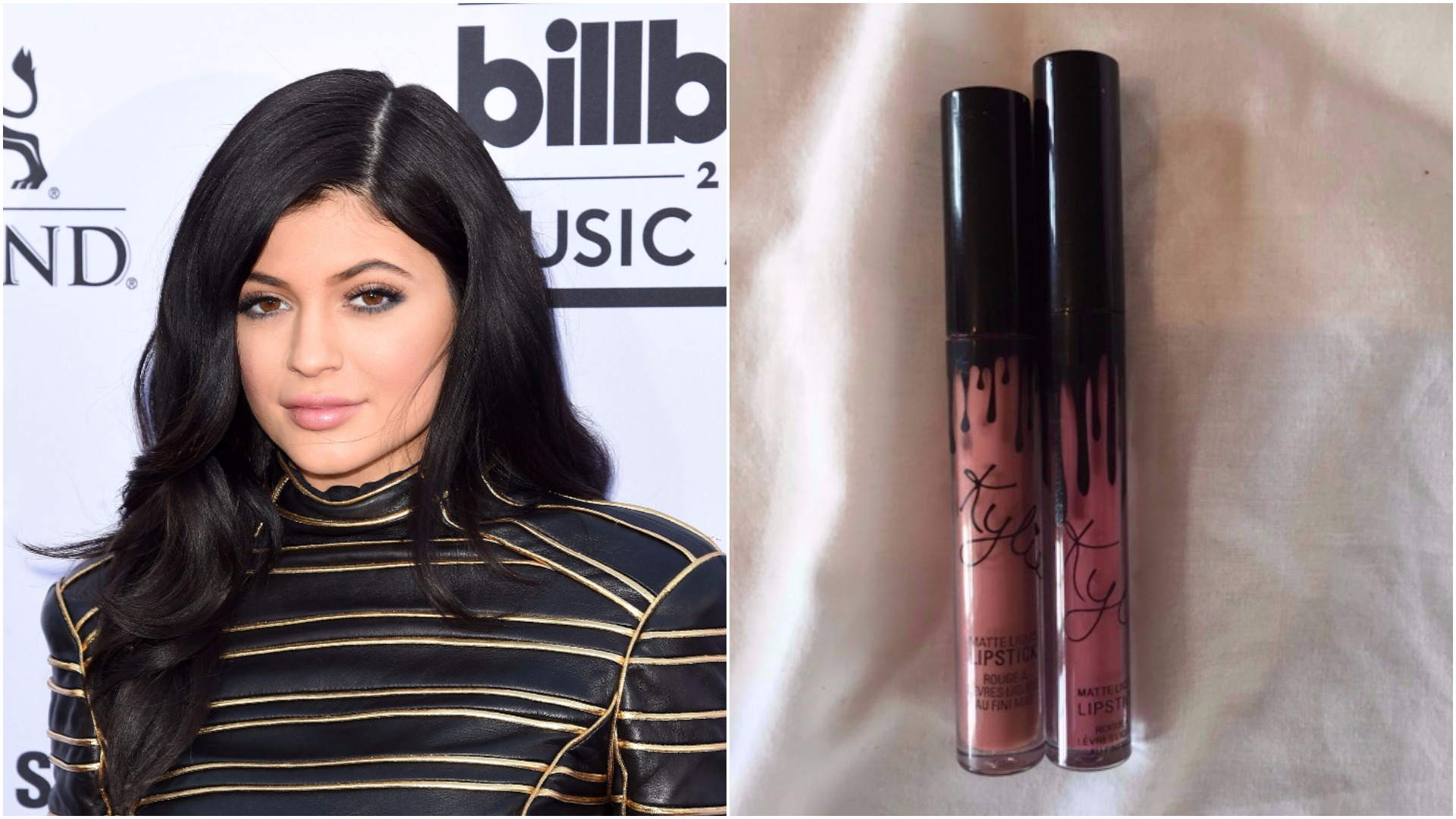 Your Cheap Kylie Lip Kit Is Probably Fake And Might Be Toxic Broadly Original Usa