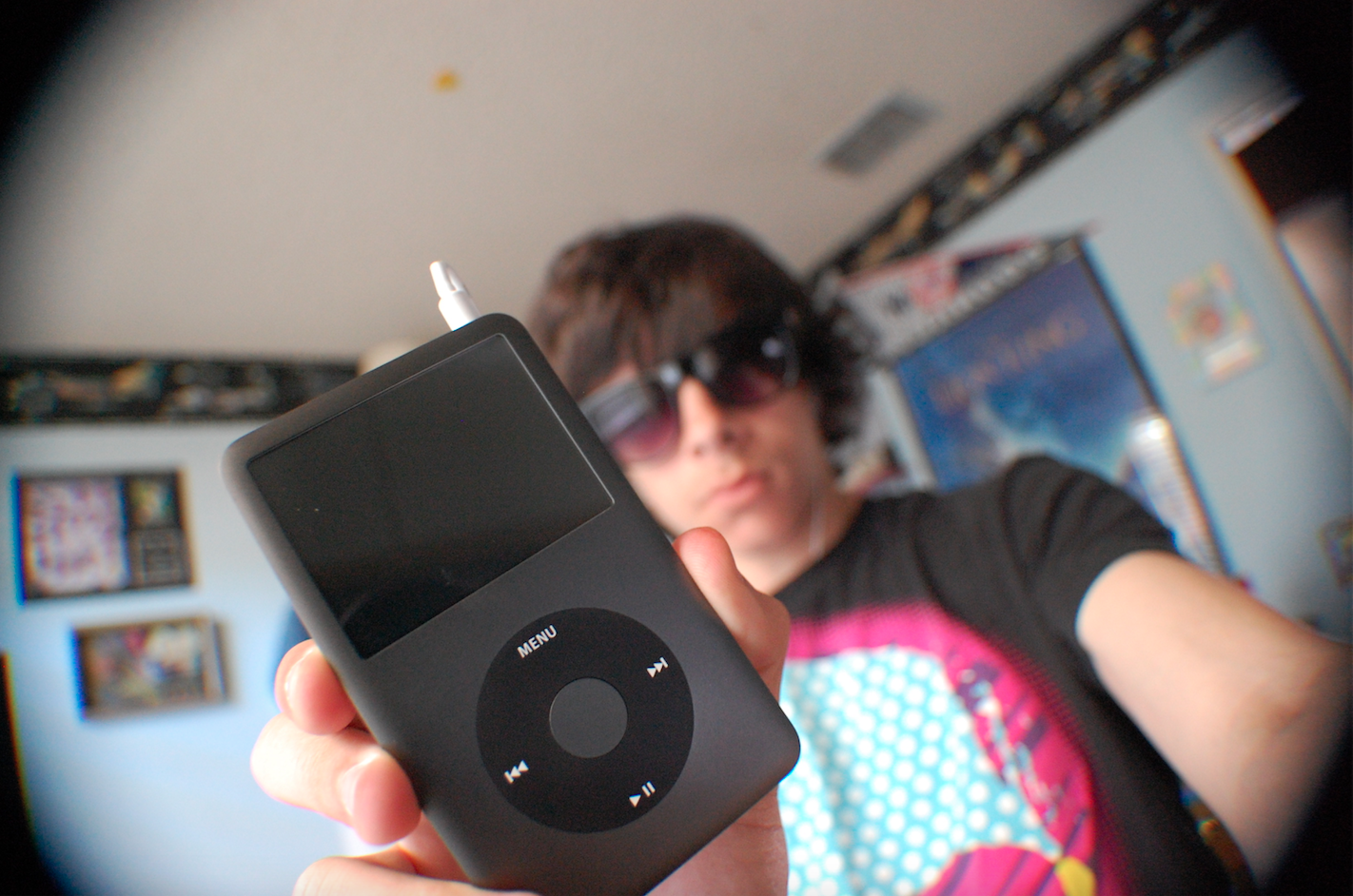 I Miss My iPod Classic More Than Anything - VICE