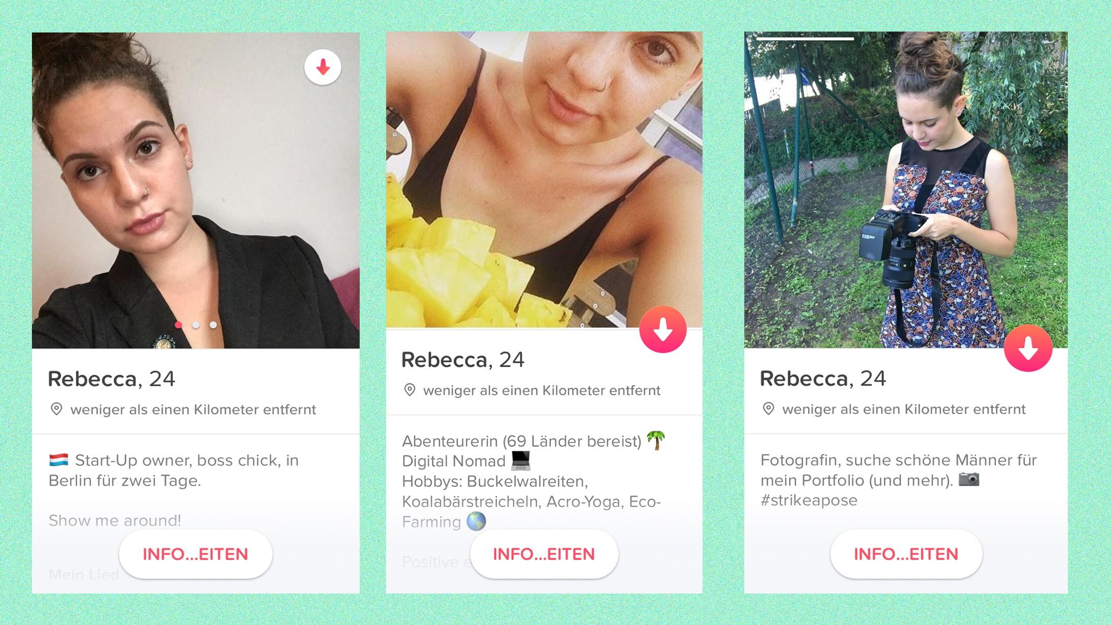 Instagram ist das neue Tinder | GQ Germany