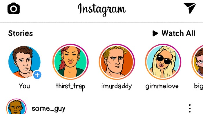 How Instagram Stories Have Changed Dating Forever