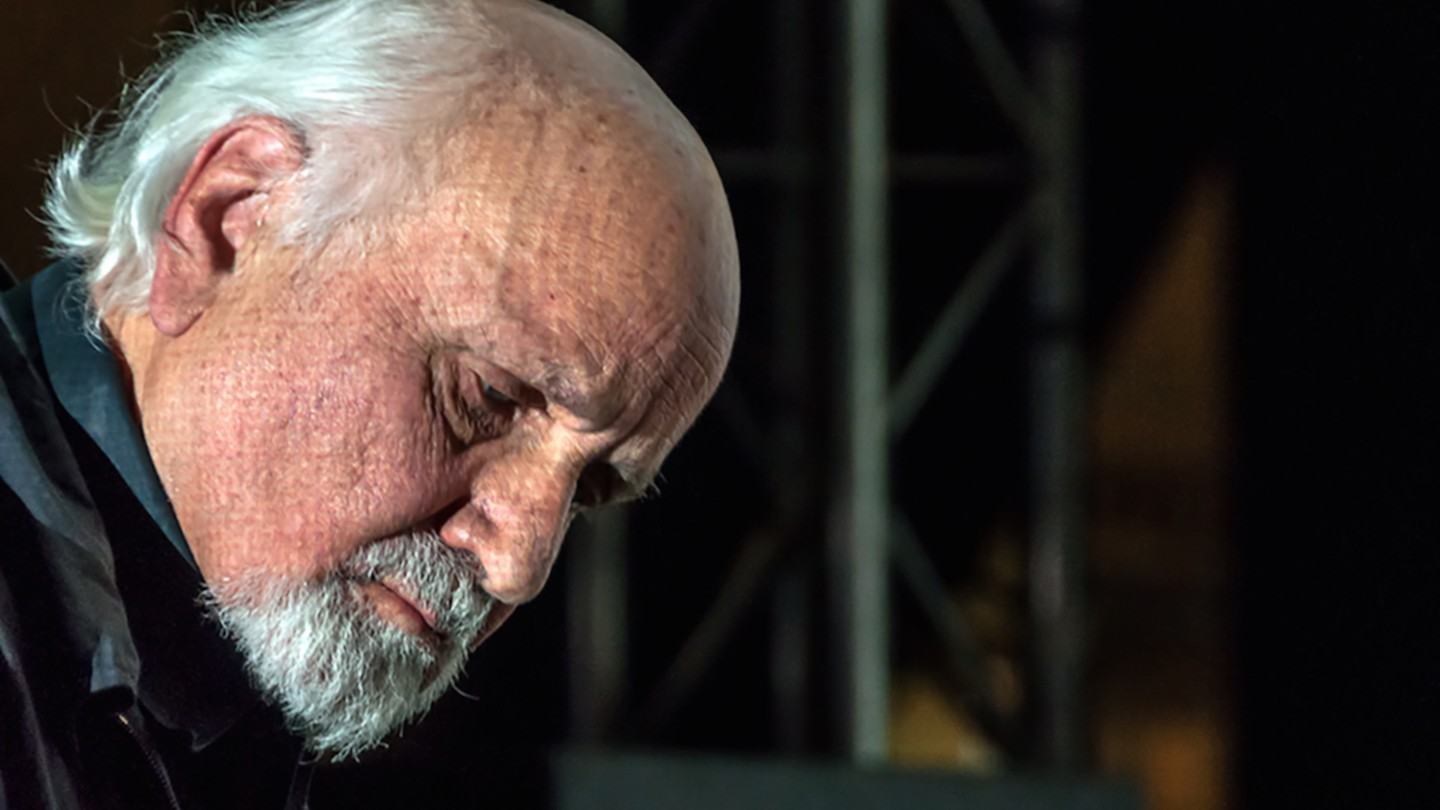Morton Subotnick Has Been Expanding Minds and Music for ...
