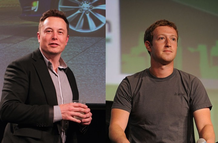 The Musk/Zuckerberg Dustup Represents a Growing Schism in AI