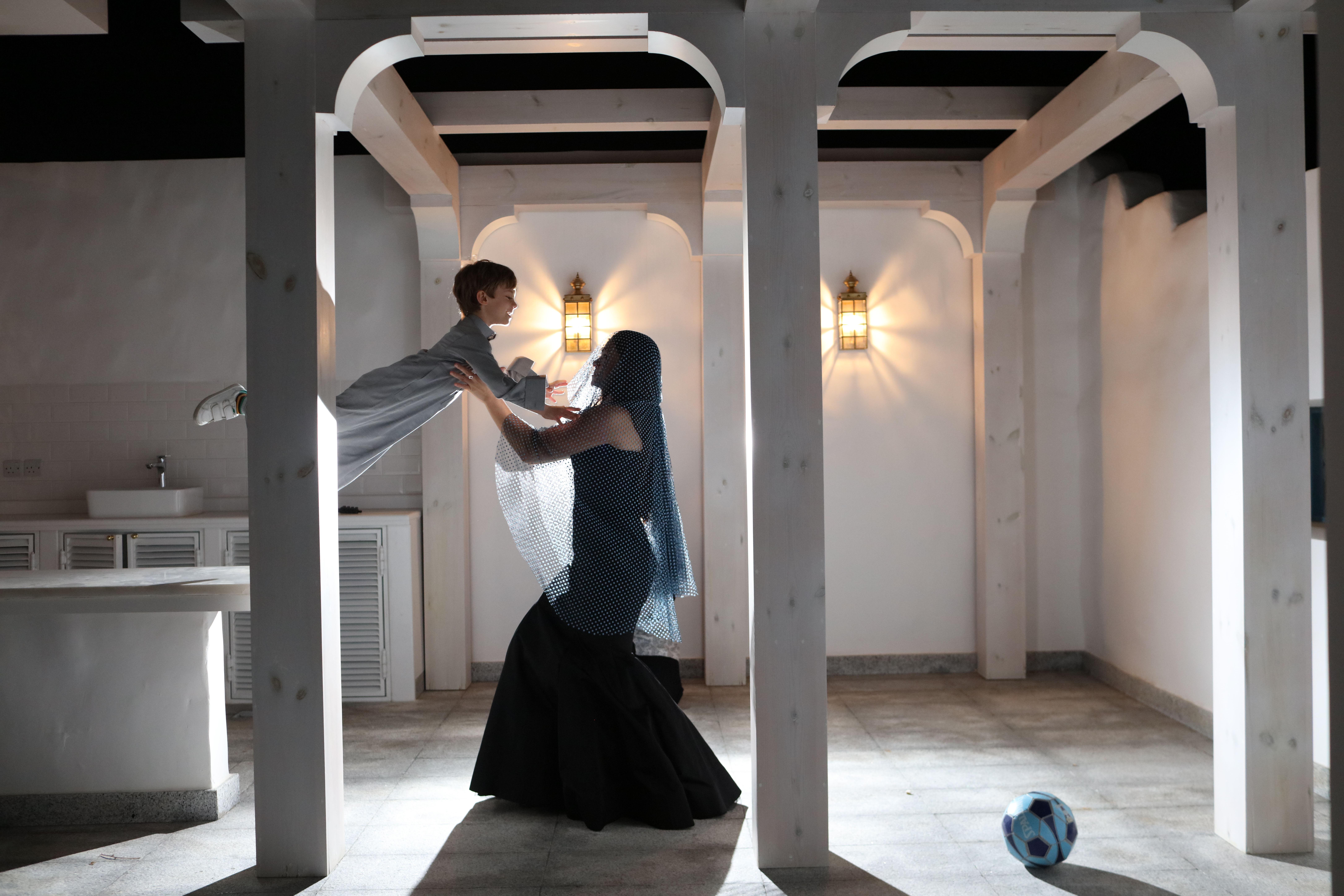 Tasneem sultan photography