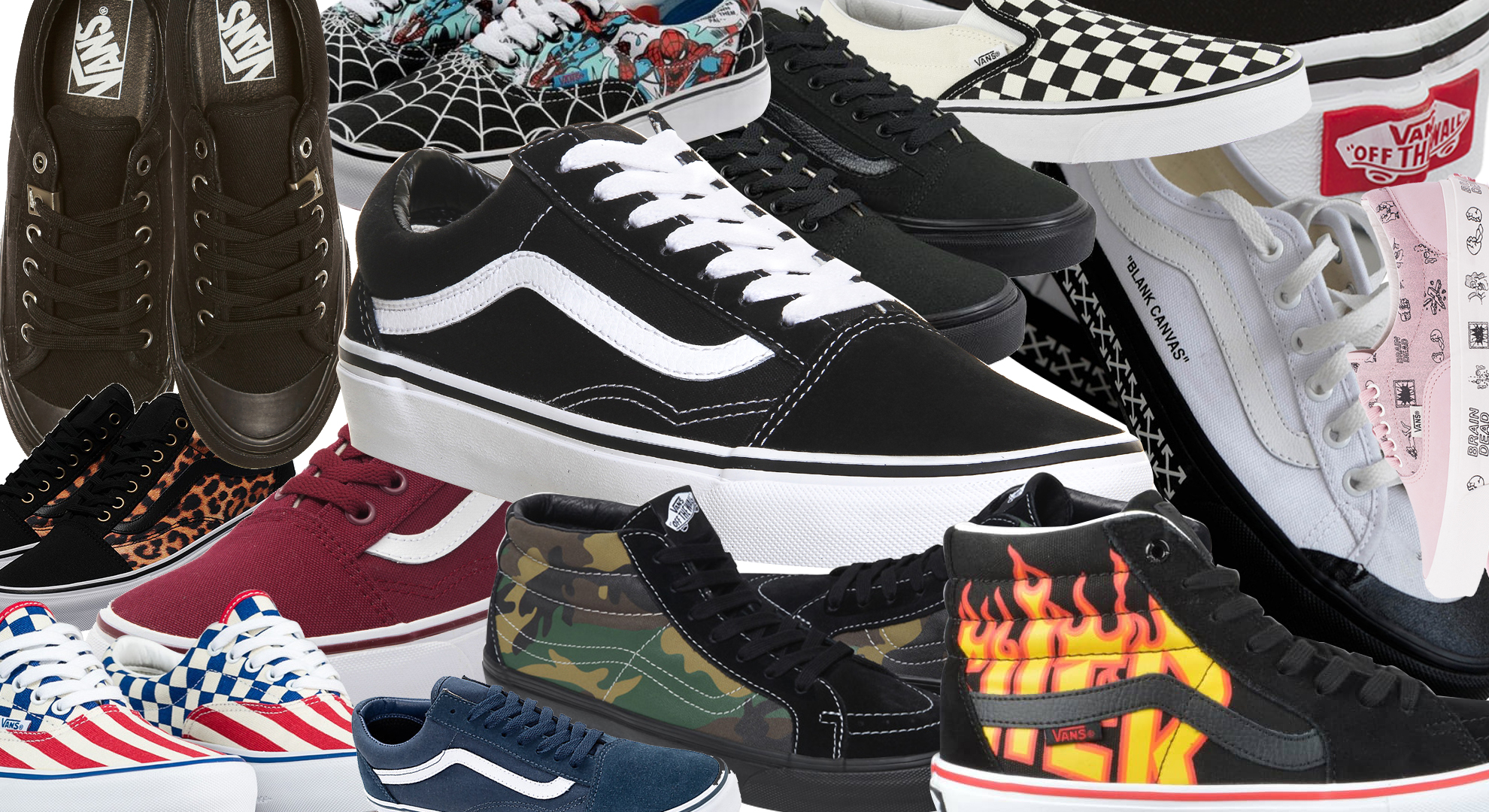 26eb972395f119 old skool de vans