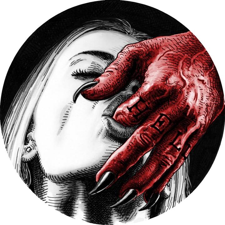 [NSFW] Queste illustrazioni diaboliche sono mortalmente sexy