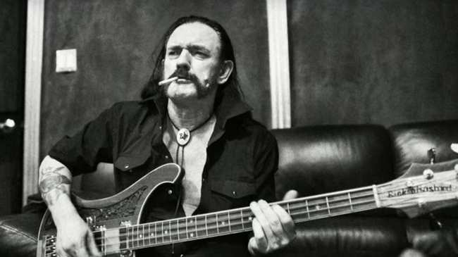 Lemmy - VICE