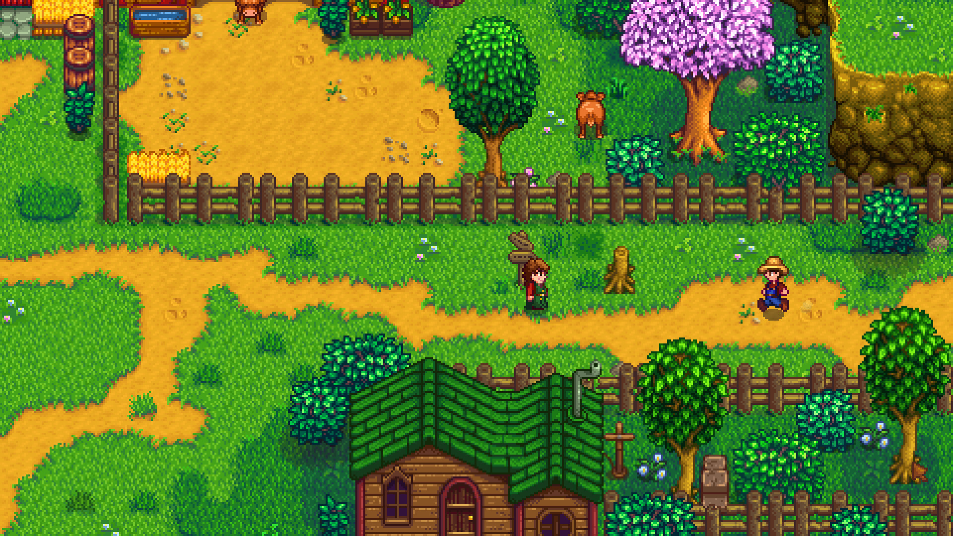 Making 'Stardew Valley' Multiplayer Sounds Like a Nightmare - VICE