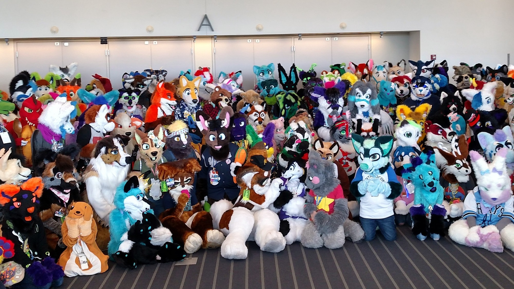 How the Furry Community Became a Safe Space for Youth - VICE