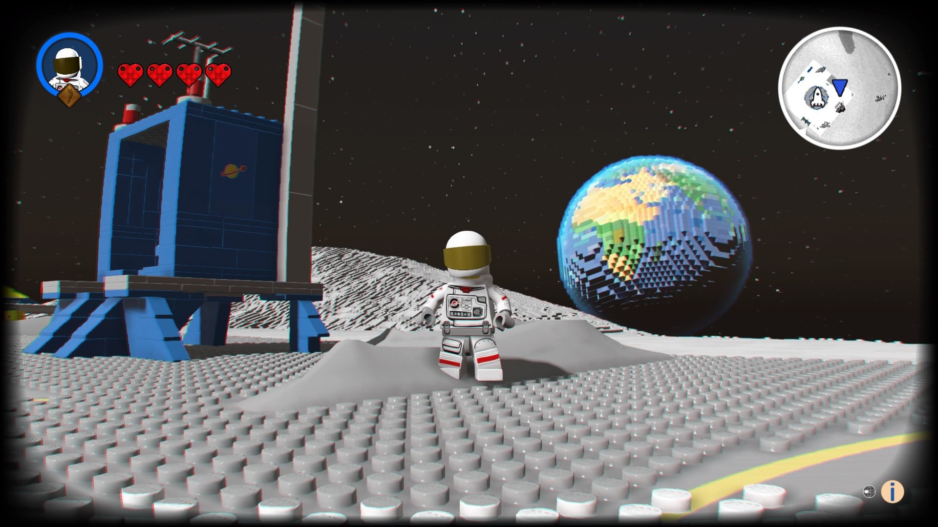 Lego Worlds' Knows What It Means to Bring Imagination to Life - Waypoint