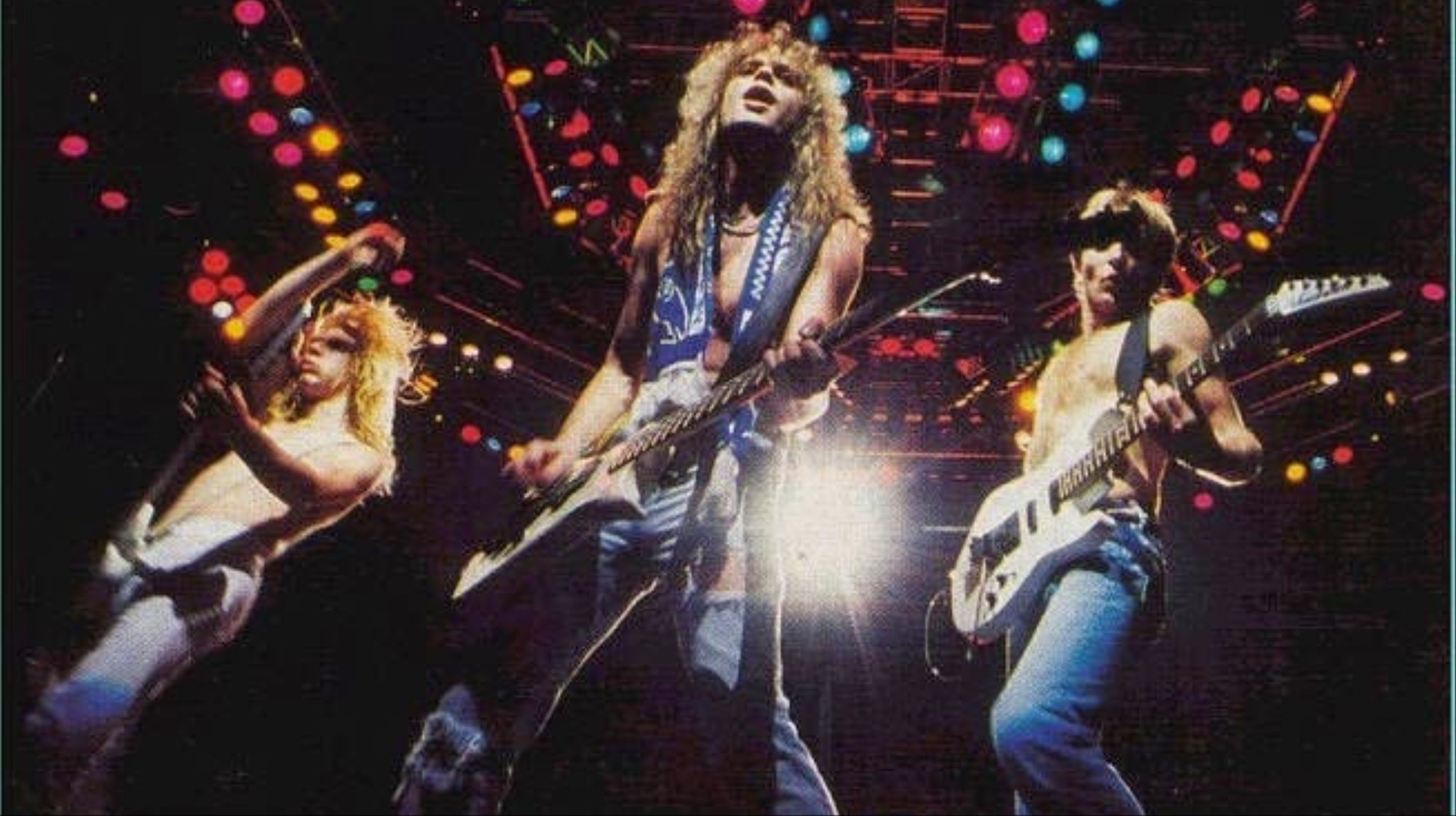 Def Leppard's 'Hysteria' Has Rocked for 30 Years but You