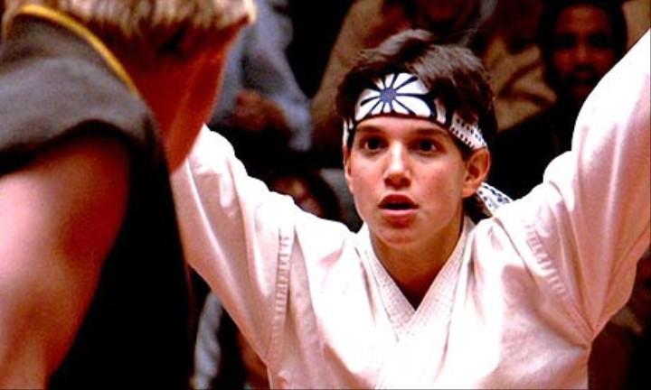 The 'Karate Kid' Is Coming Back, Again