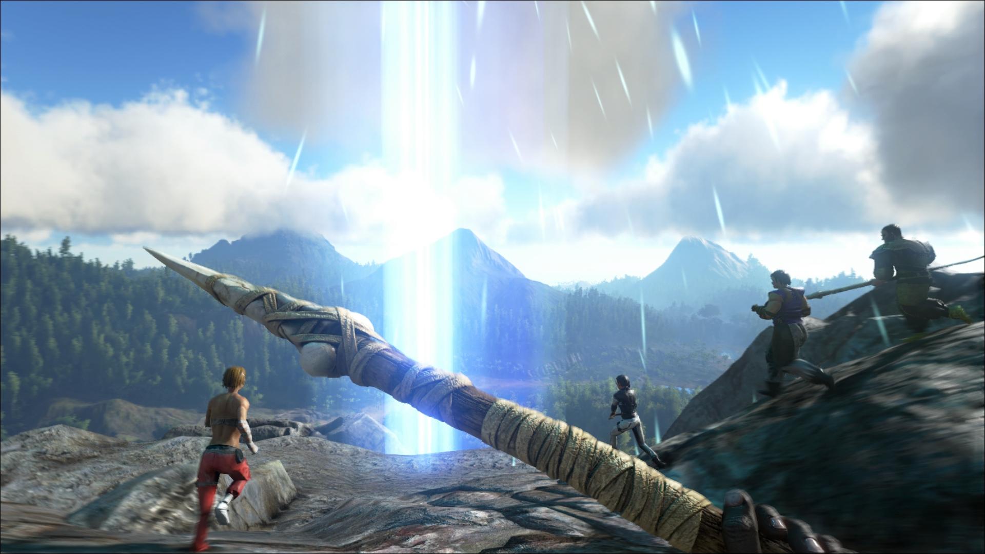 ark survival evolved cracked multiplayer