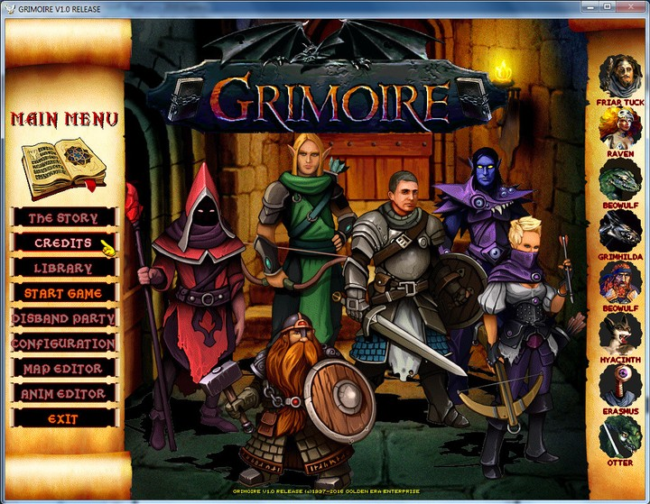 Is This Game That Started Development 20 Years Ago the 'Greatest RPG of Them All'?