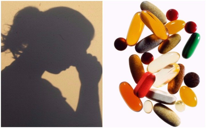 Teens With Severe Depression Find an Unlikely Solution in Vitamins