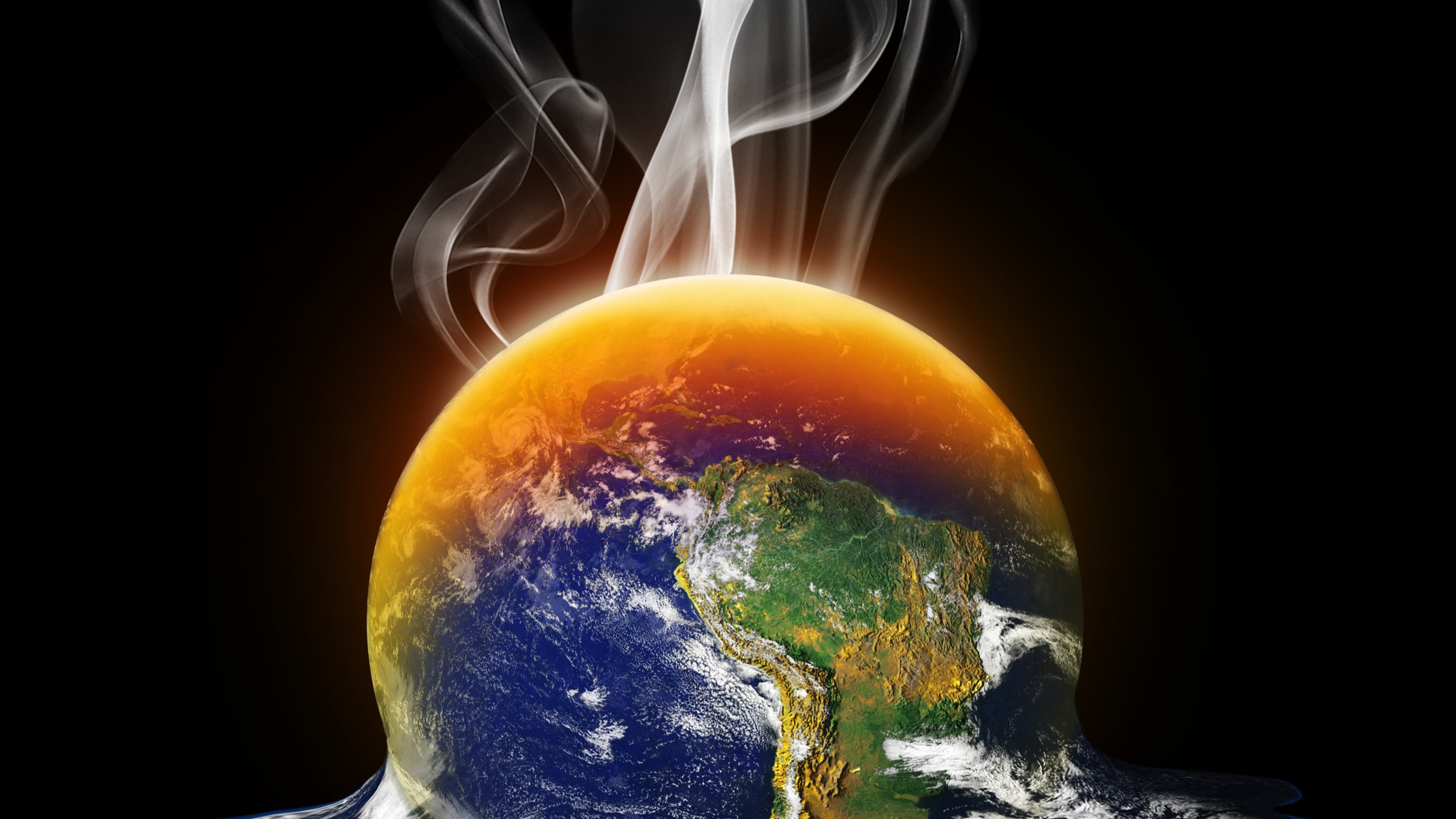 global warming and earth Researchers who study the earth's climate create models to test their assumptions about the causes and trajectory of global warming around the world there are 28 or so research groups in more.