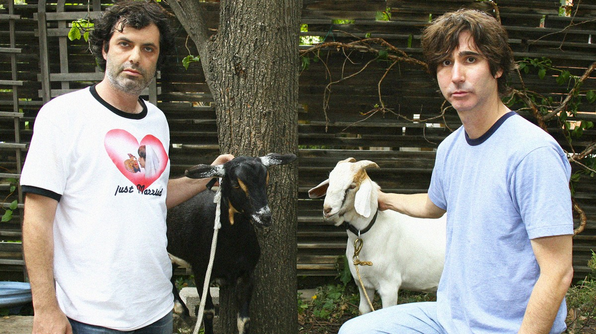 The Disgusting and Depraved Story of 'Kenny vs. Spenny,' Canada's Most Underrated Show