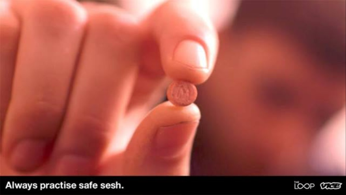 The Website You Need To Check Before You Take Ecstasy Vice
