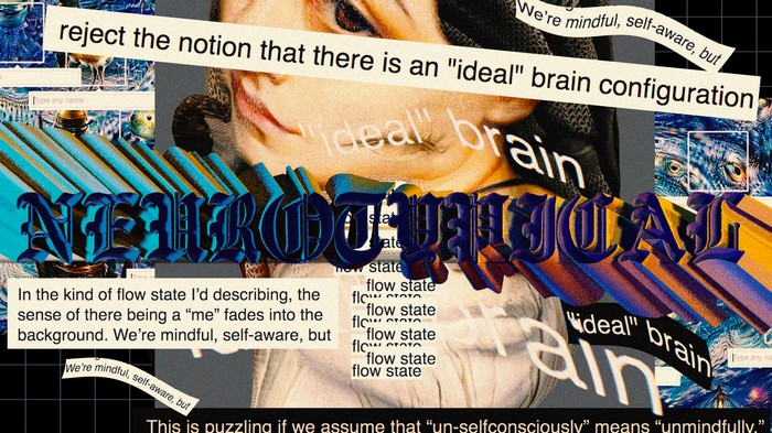 This Artist-Made AI Makes Memes to Cope with Mental Illness
