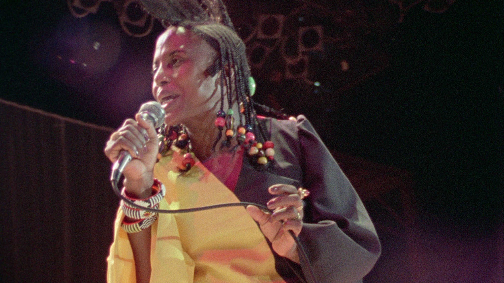 Zaire 74 Was Woodstock for African Artists - VICE