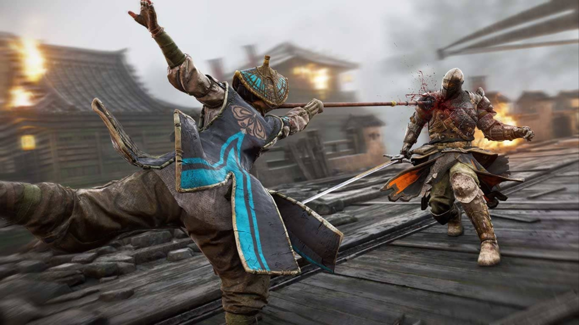 I Didn't Think It'd Be This Easy,' Says 'For Honor' Player
