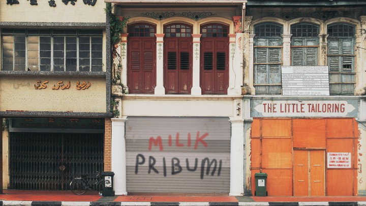 Is Anyone Really 'Pribumi'?